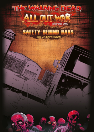 Safety Behind Bars Expansion