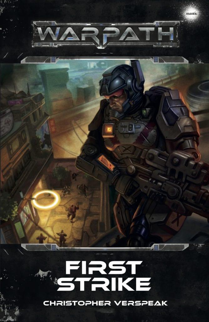 Warpath: First Strike Digital