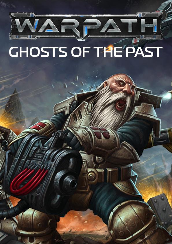 Warpath – Ghosts of the Past Digital