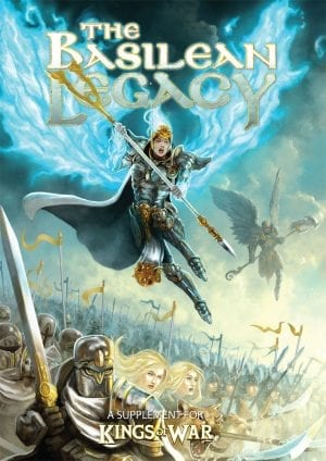 Kings of War 1.0 – Basilean Legacy