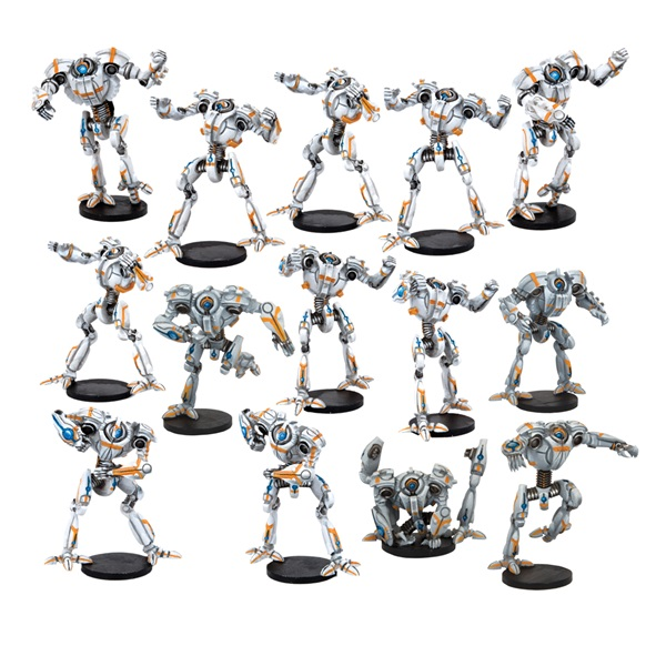Chromium Chargers Metabot Team