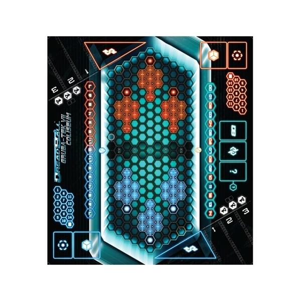 Neoprene GrubaTek VII Coliseum Deluxe Pitch