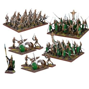 Elf Army (2017)