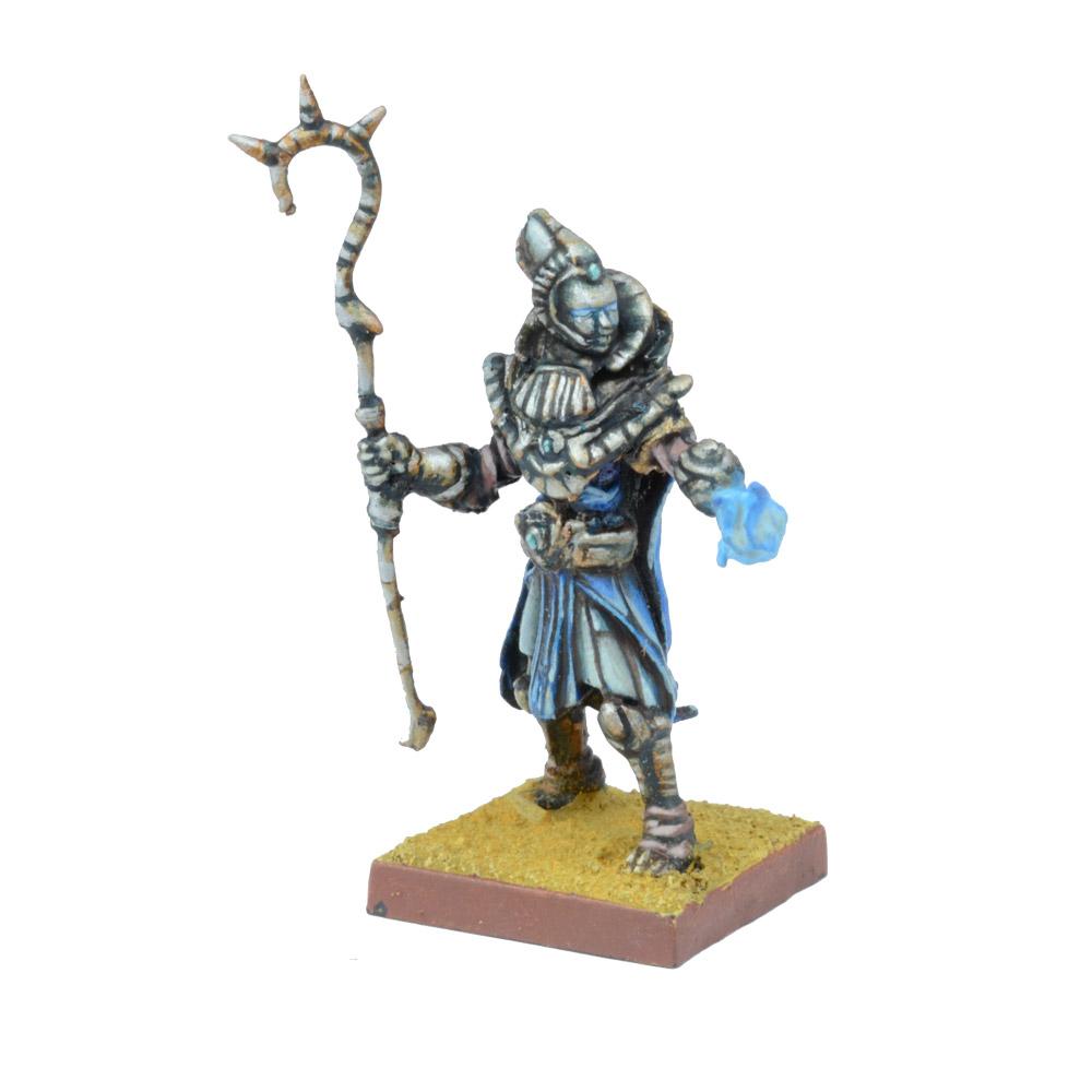 Empire of Dust High Priest (or Ahmunite Pharoah)