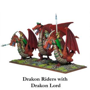 Mantic-Games-Elf-Drakon-Lord-and-Drakon-Riders