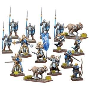 Basilean Warband Set