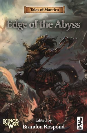 Edge of the Abyss Novel