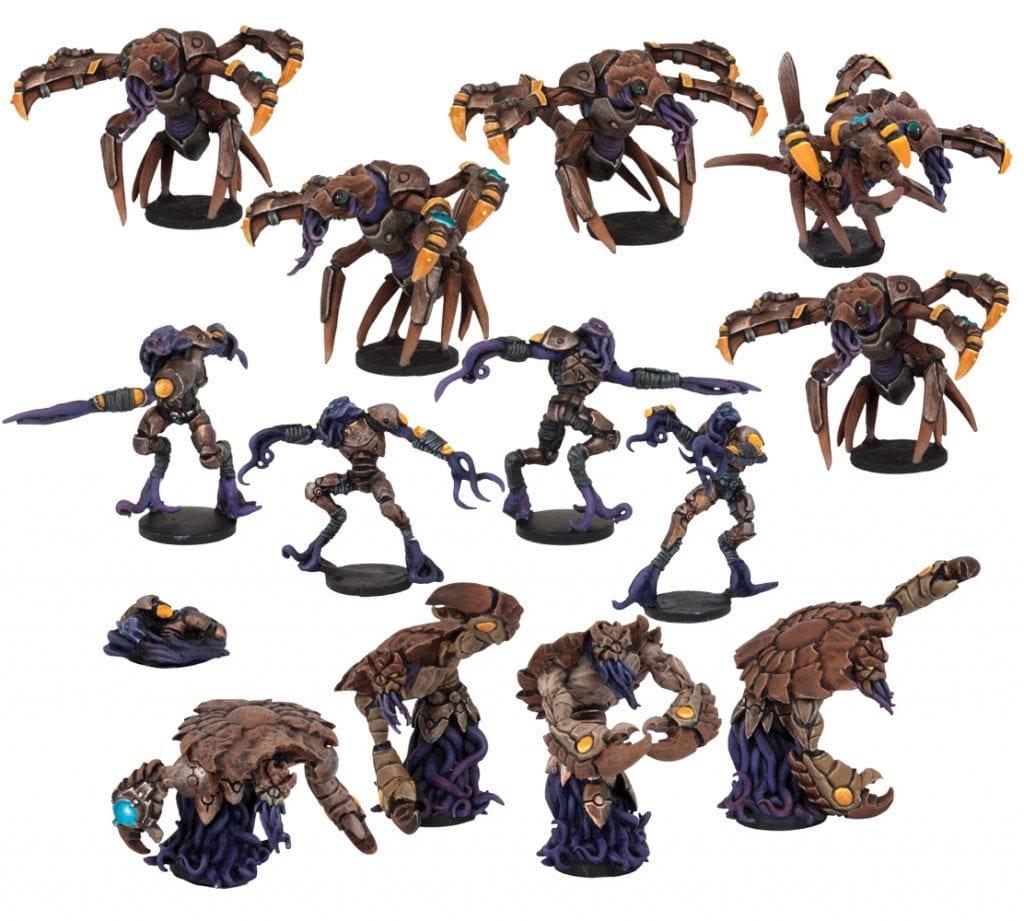 Kalimarin Ancients Nameless Team