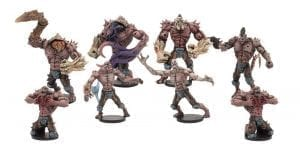 Kovoss Kryptics Mutant Team