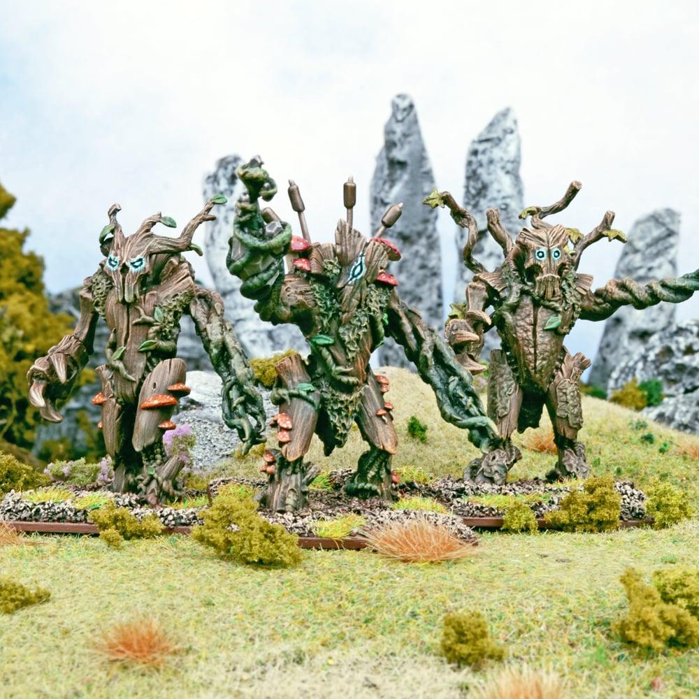 Forest Shambler Regiment