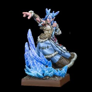 Northern Alliance Ice Queen