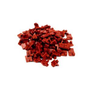 Red Brick Terrain Connector Set