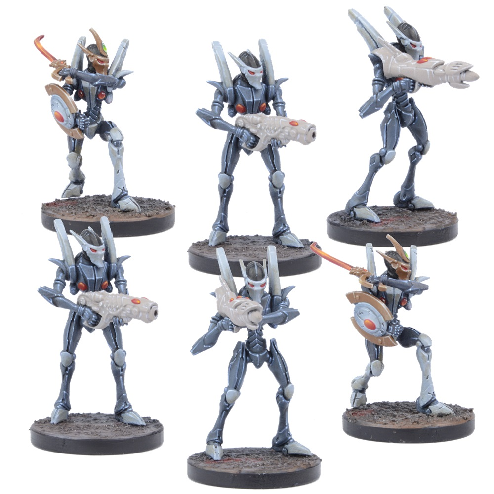 Asterian Cypher Specialists