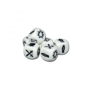 Dice 2nd Edition Command