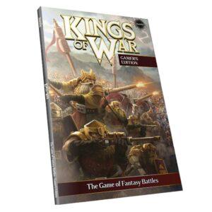Rulebook 2nd Edition Softback