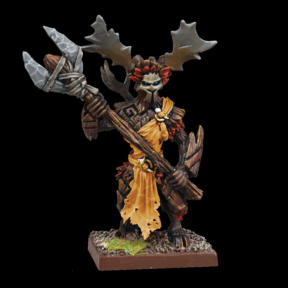 Forces ofNature Support Pack: Gladewalker