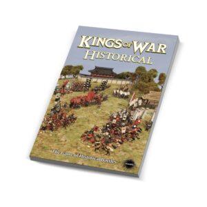 Kings of War Historical FAQ & Errata