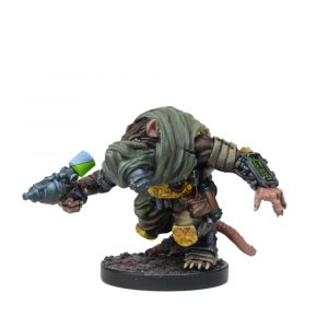 Veer-myn Master Creeper/Hacker Halftail