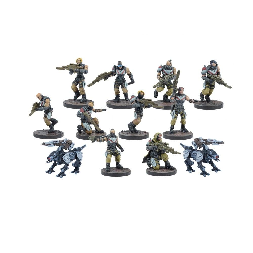 Enforcer Pathfinders