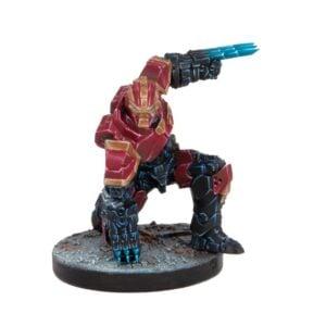 Sergeant Howlett (Mantic Direct)