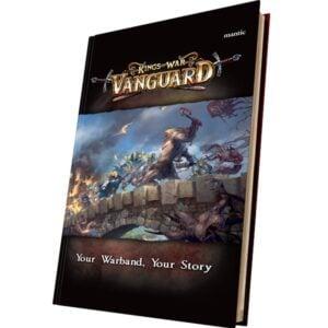 Vanguard Rulebook