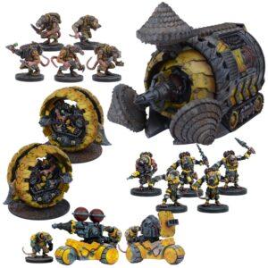 Veer-myn Reserve Force