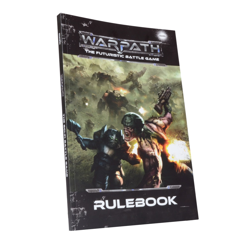 Warpath Rulebook