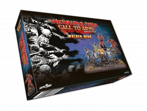 Call to Arms Walker Herd Pack