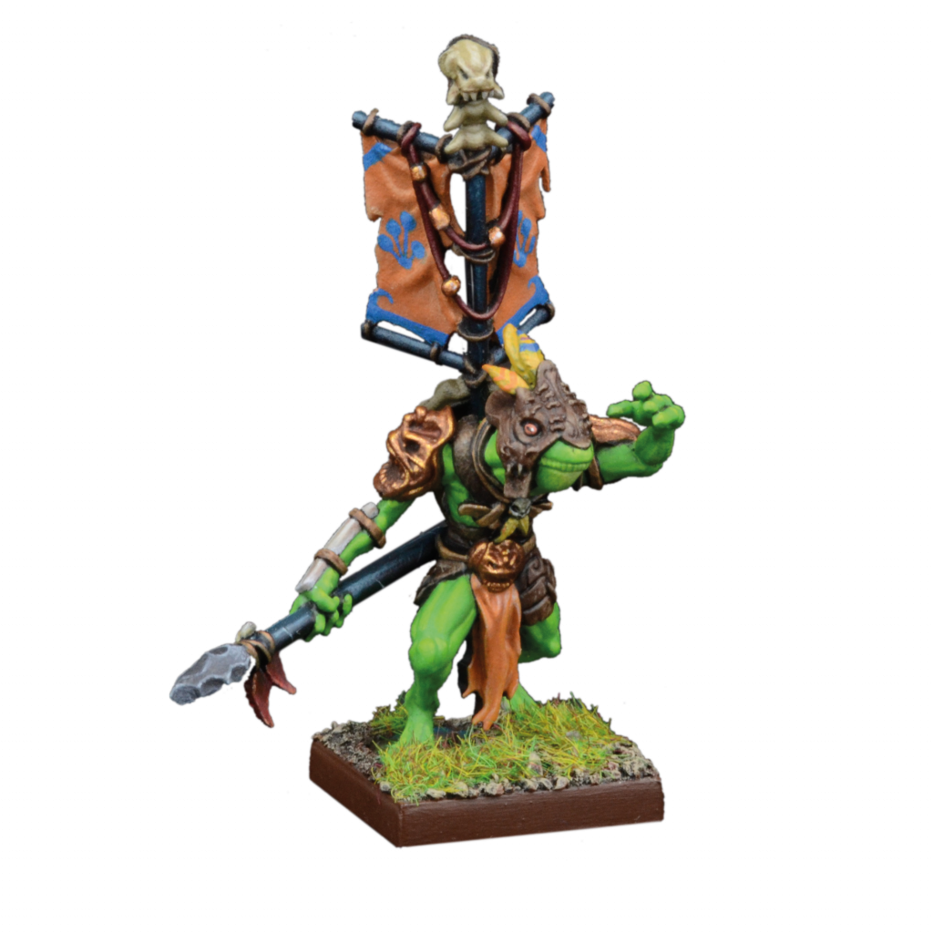 Trident Realm Support Pack: Riverguard Sentinel