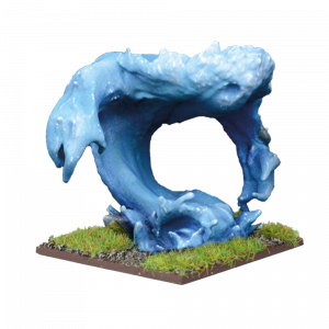 Trident Realm Support Pack: Water Elemental