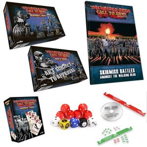 CALL TO ARMS TWO PLAYER BUNDLE