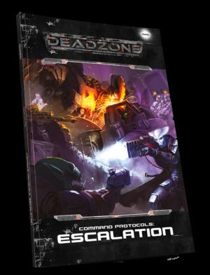 Command Protocols: Escalation