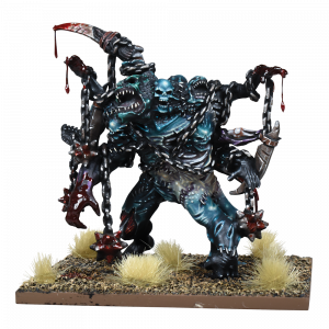Undead Support Pack: Goreblight