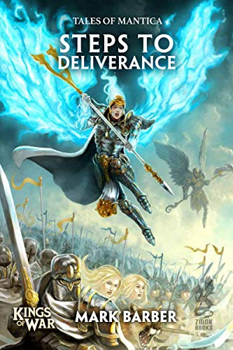 Tales of Mantica Steps to Deliverance