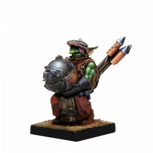 Goblin Support Pack: Banggit