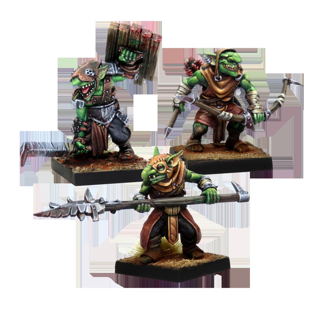 Goblin Reinforcement Pack