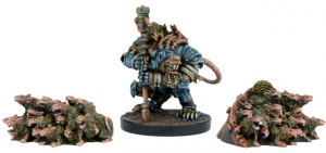 Exham IV Exclusive Piper and Rats
