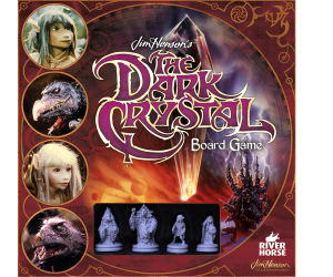 Dark Crystal the Board Game