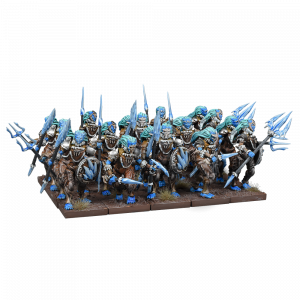 Northern Alliance Ice Naiads Upgrade (Mantic Direct)