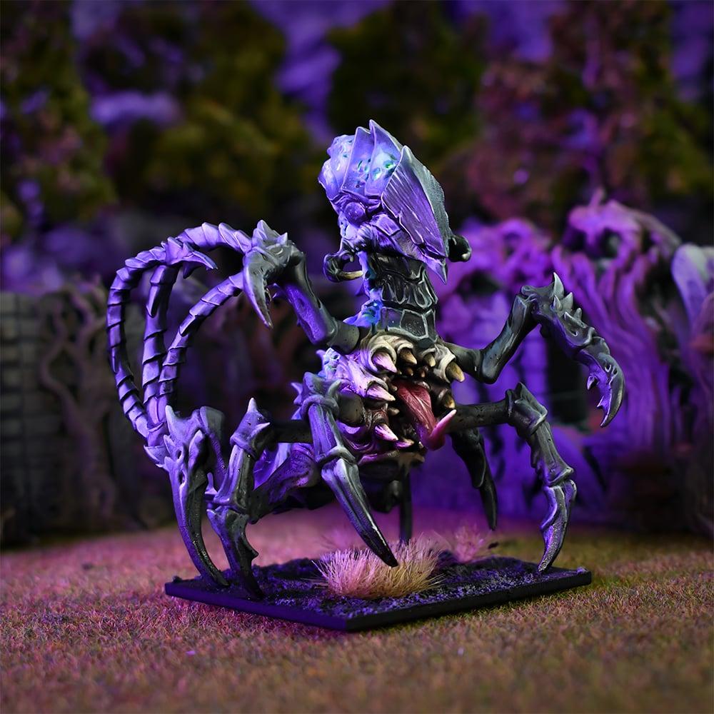 Nightstalkers Dreadfiend