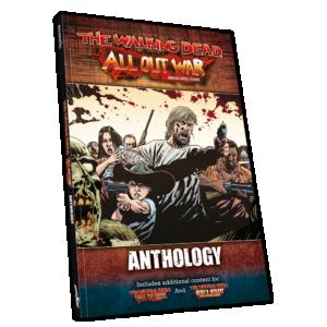 The Walking Dead Anthology