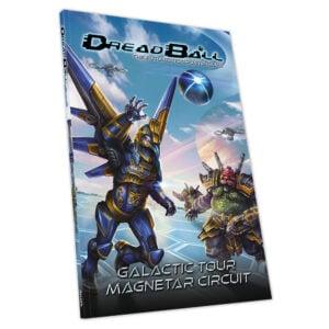 Galactic Tour: Magnetar Circuit