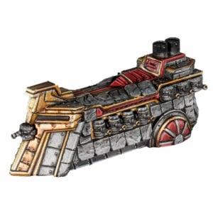 Dwarf GrimmStone