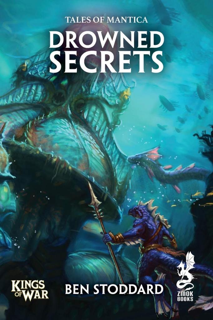 Tales of Mantica Drowned Secrets