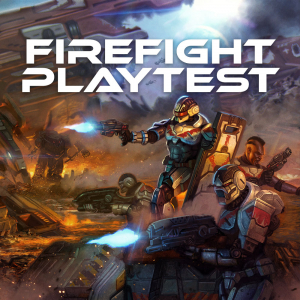 Firefight V2 Playtest Rules
