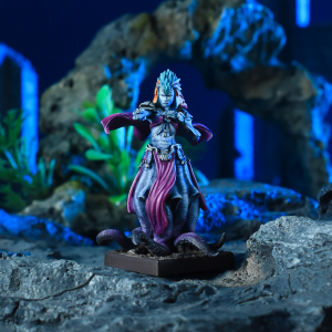 Trident Realm of Neritica Siren