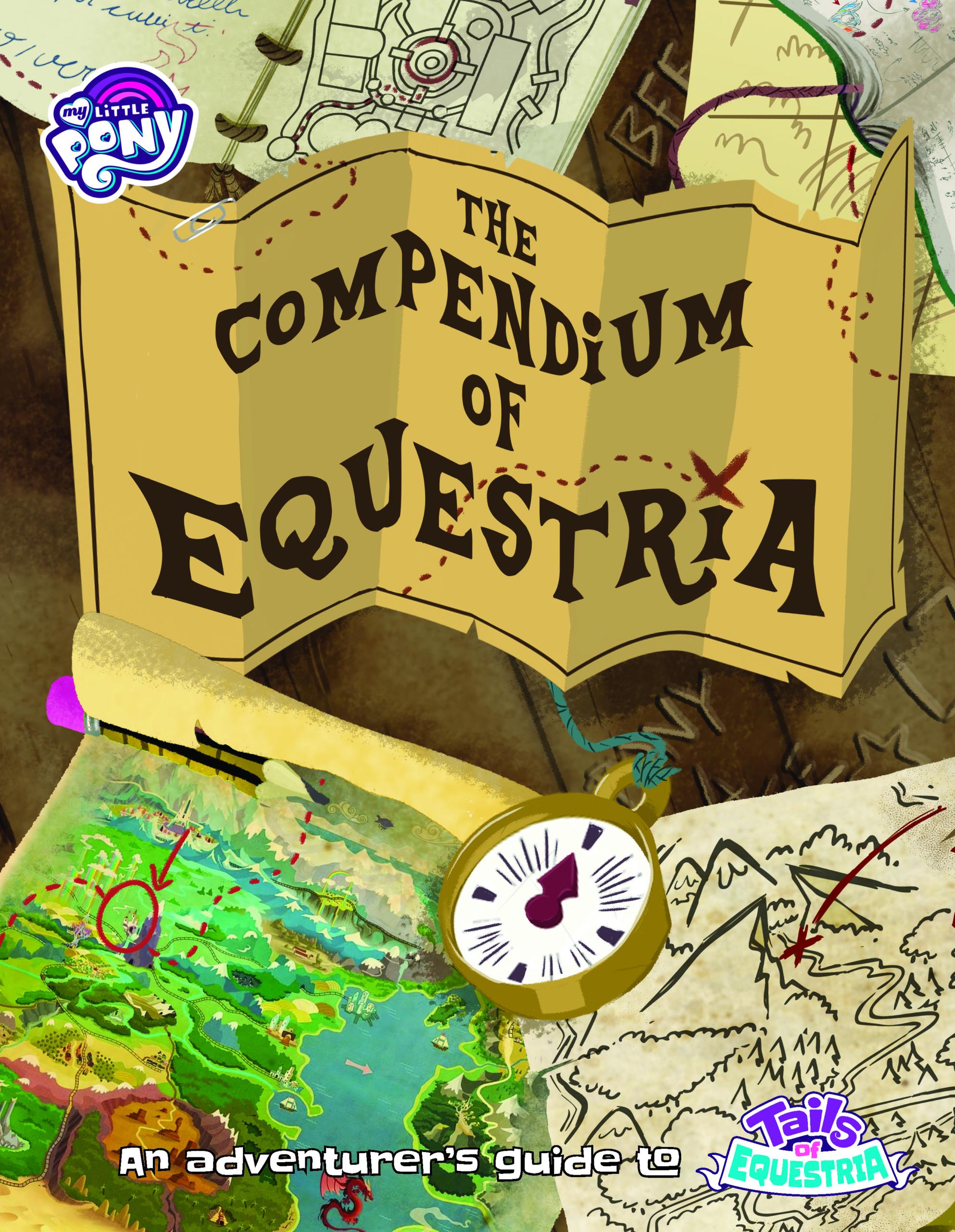 The Compendium of Equestria