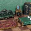 Terrain Crate: Gothic Boudoir