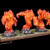 Fire Elemental Regiment