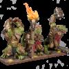 Salamander Tyrant Regiment Right
